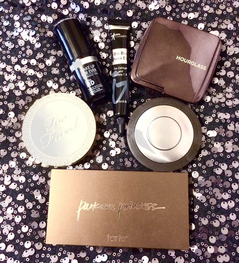 My Top Must Have Pasty White Girl Makeup Products