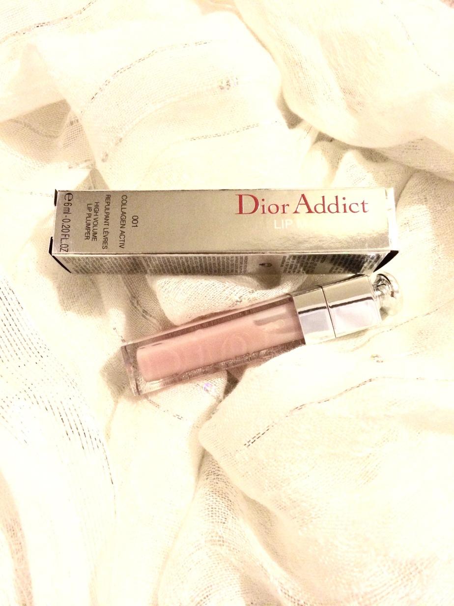 Is the Dior Addict Lip Maximizer worth theprice?